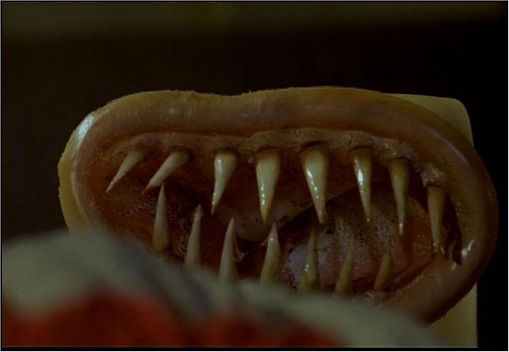 Фильм вагина с зубами