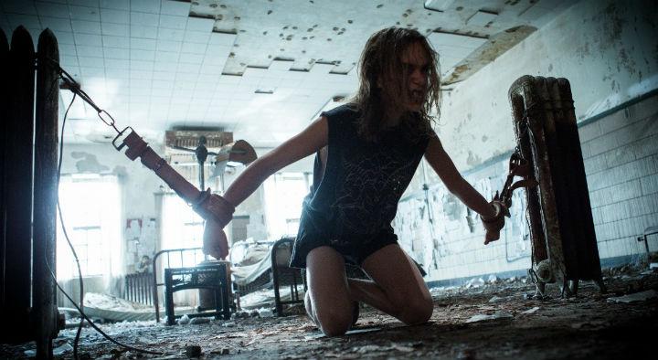 2015 фильмы список ужасов