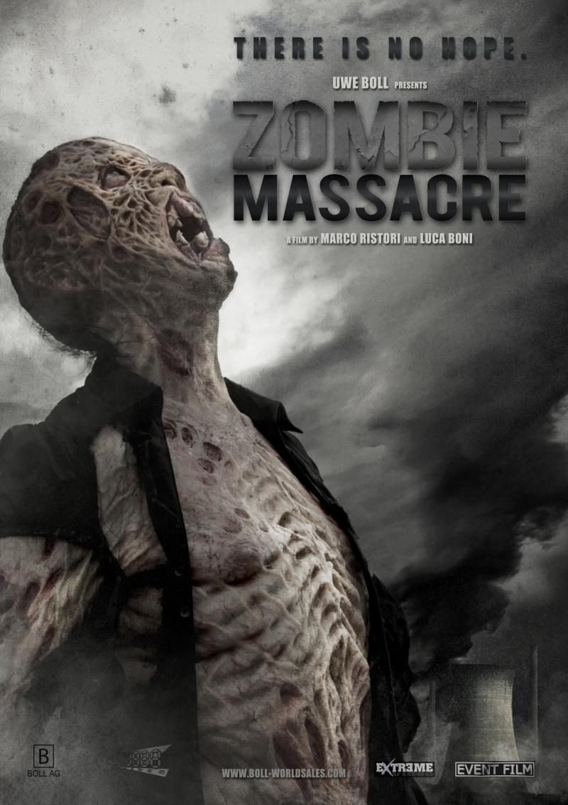 «Кино Резня Зомби Смотреть Онлайн» — 2006