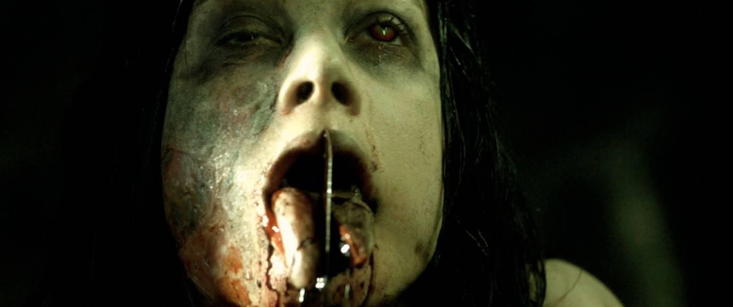 Зловещие мертвецы 4 черная книга скачать