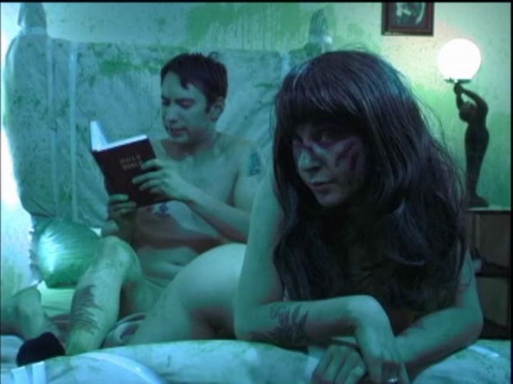 Порно ужасы кино онлайн