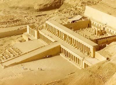 Тайны Египта - Ужасно интересно - Библиотека